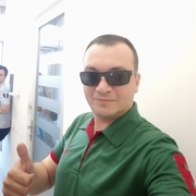 Huseynov Azar, 41, г.Баку