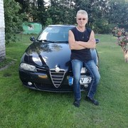 Gintautas, 55, г.Вильнюс