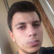 Аркадий, 23, г.Костанай