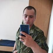 Александр, 22, г.Буйнакск