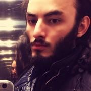 Руслан, 27, г.Брюссель