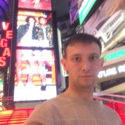 Андрей, 28, г.Истра