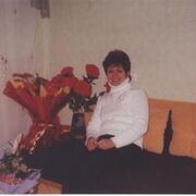 танюшка, 55, г.Тальное