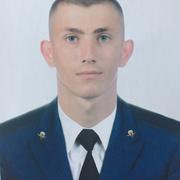 Андрей, 19, г.Псков