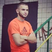 Ivan, 19, г.Херсон