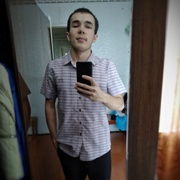 Анатолий, 23, г.Ульяновск