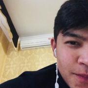 Daniyar, 23, г.Астана