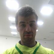 BeastRUS, 35, г.Электросталь