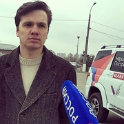 Сергей, 38, г.Волгоград