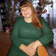 Галина, 48, г.Маркс