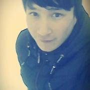 Максим, 21, г.Щекино