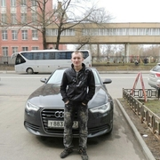 Андрей, 27, г.Саранск