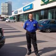 Евгений, 47, г.Винзили
