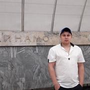 Вячеслав  Васильевич, 28, г.Электросталь