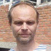 Евгений Лёшин, 44, г.Ульяновск