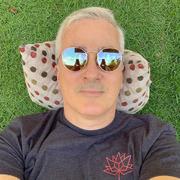 Adrian, 59, г.Торонто