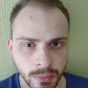 Andrejs, 24, г.Рига