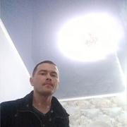 николай, 36, г.Красногвардейское