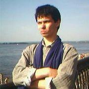 Сергей, 43