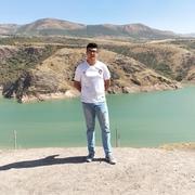 Бахтик, 21, г.Ташкент