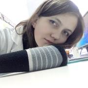 Аэлита, 24, г.Керчь