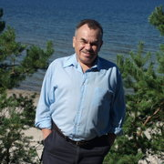 Andron, 55, г.Рига