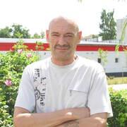 Михаил Потемкин, 57, г.Тамбов