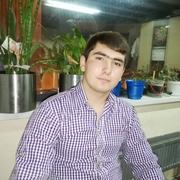 Сайдо, 18, г.Ижевск