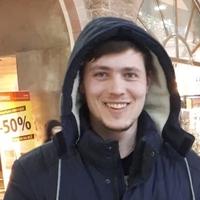 Андрей, 26 лет, Скорпион, Уральск