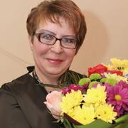 валентина, 53, г.Борисов