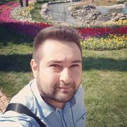 Alişan, 27, г.Стамбул