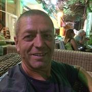 Ариэль, 54, г.Эйлат