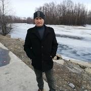 Евгений, 31, г.Магадан