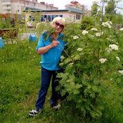 Светлана, 54, г.Югорск