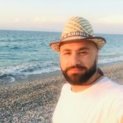 Miguel, 33, г.Киль
