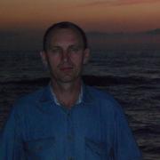АНДРЕЙ, 47, г.Светлый (Калининградская обл.)