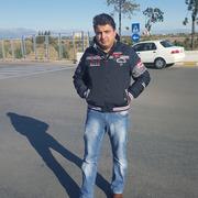 Omar hayyam, 44, г.Анталья