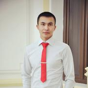 Эльдар, 30, г.Астана