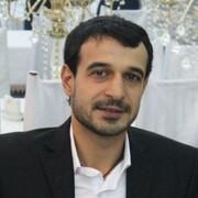 Vusallo, 33, г.Ганновер