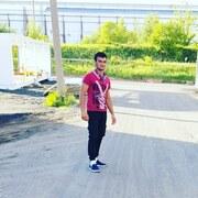 Zoirbek, 22, г.Ижевск