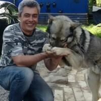 Хороший Мужчина, 49 лет, Близнецы, Санкт-Петербург