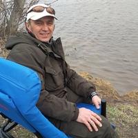 Алексей Лазунин, 48 лет, Телец, Сызрань