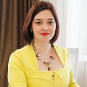 Яна Владимировна, 40, г.Сургут