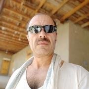 Фаррух, 54, г.Денау