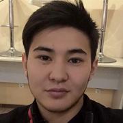 Камиль, 23, г.Узген