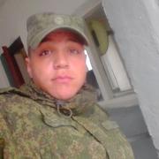 Рамиль, 21, г.Нефтекамск