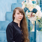 Кристина, 23, г.Киров