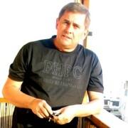 crueger, 48, г.Эйлат