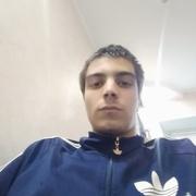 Алан Габиев, 22, г.Нижневартовск