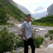 Андрей, 23, г.Краснокамск
